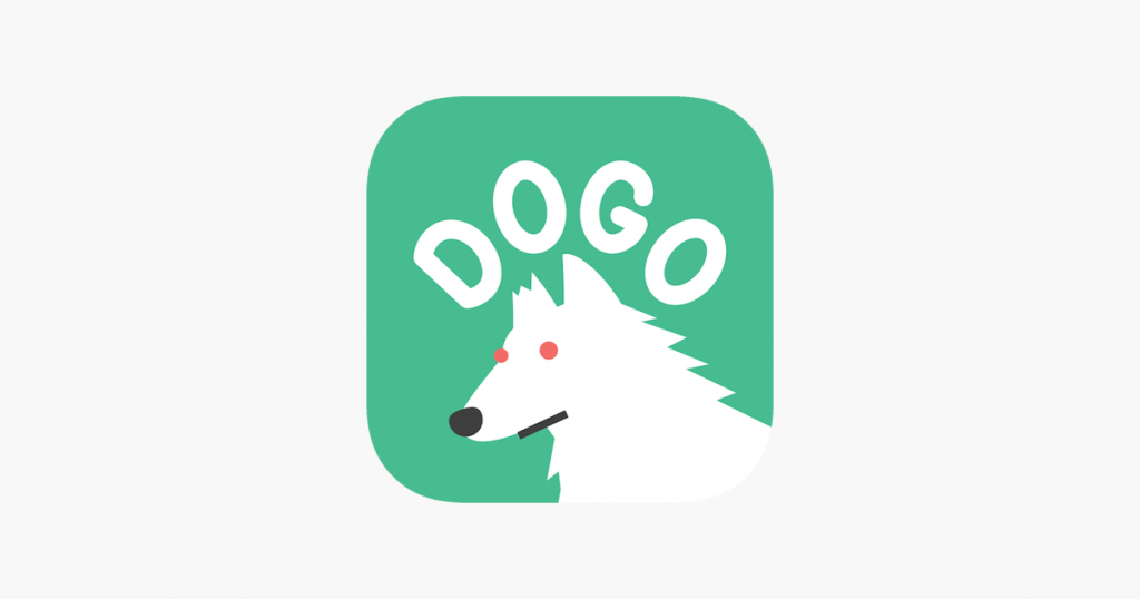 Dog training apps: Dogo