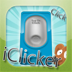 Dog training apps: IClicker