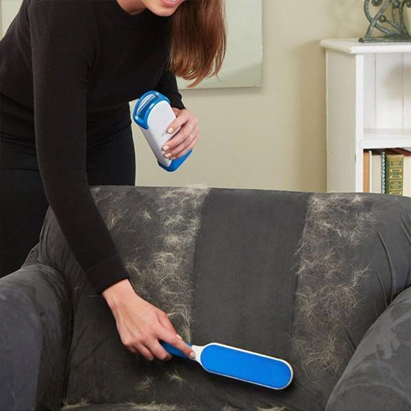 How to Remove Dog Hair from Your Couch with 7 easy ways |