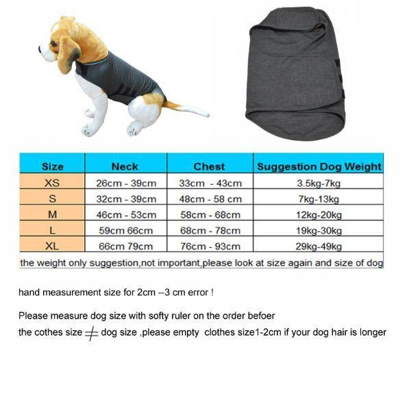 the dog anxiety calming vest your gate to how to calm down a dog during fireworks