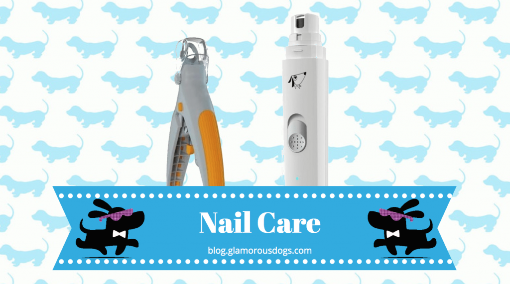 Dog Nail Care Tools