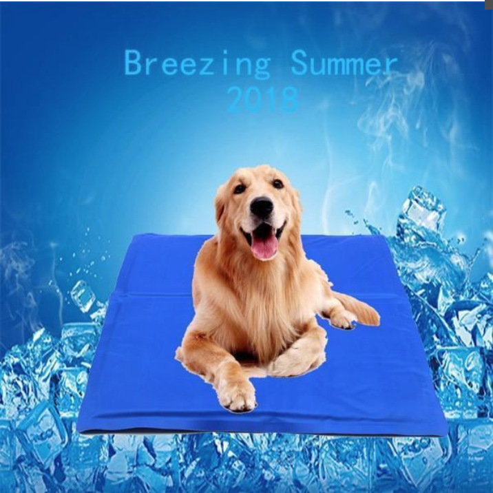 Cooling Gel Pad for Pets