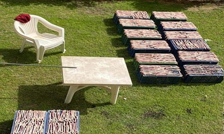 Were these 5 Chinese Tourists Really Having a Snake BBQ in a Garden Amidst this Pandemic? |