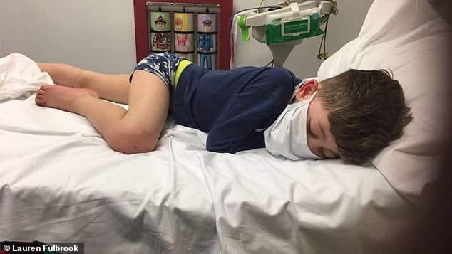 """5 Years Old Boy Who Had COVID-19 Asked His Mom: """"Mummy, am I going to die?"""" 