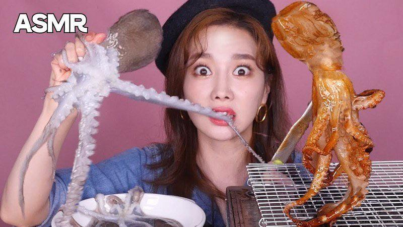 Korean YouTuber Tortures Animals Before Eating Them Alive on Camera, Rewarded With Millions of Subscribers |