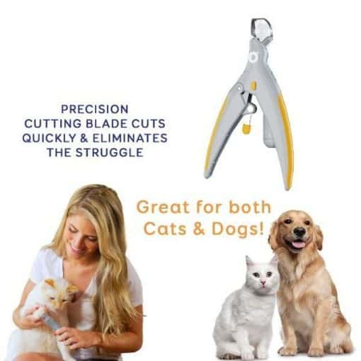 The 5 Best Dog Nail Clippers with Sensor - A 2021 Buyer's Guide |