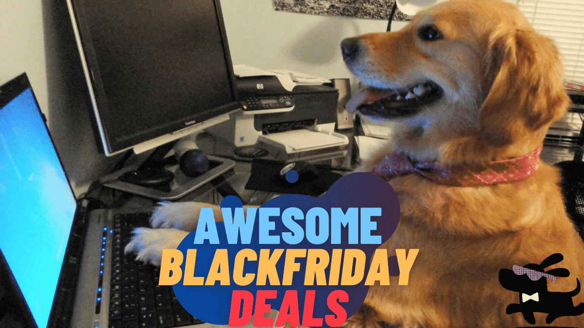 The Best Early Black Friday Deals for Pet Owners (Happening Right Now!) - Updated! |