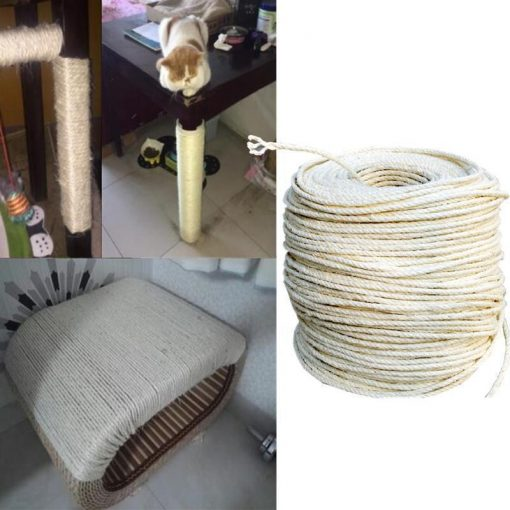10ft Scratching Rope Stunning Pets