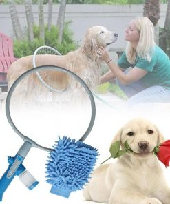 360WASHER™: Pet Bathing 360° Cleaner Stunning Pets