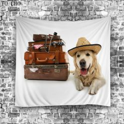 Animals Lovers Cool tapestry Home accessories Stunning Pets