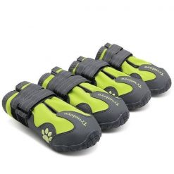 """Anti-mud Dog Shoes 