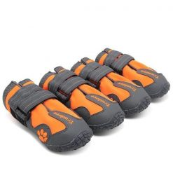 Anti-mud Dog Shoes   Amazing Shoes for Your Lovely Pooch!! GlamorousDogs 1# (1.30