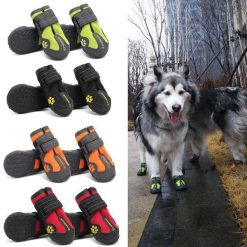 Anti-mud Dog Shoes   Amazing Shoes for Your Lovely Pooch!! GlamorousDogs
