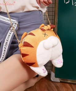 AWESOMEBUTT™: Cheeky Cat Butt Bag Stunning Pets