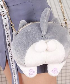 AWESOMEBUTT™: Cheeky Cat Butt Bag Stunning Pets A (20cm