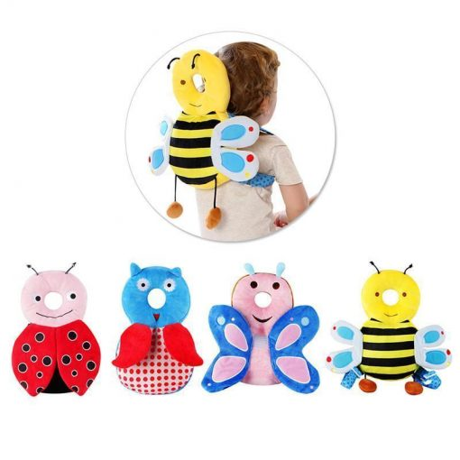 Baby Head Protector Pillow Stunning Pets