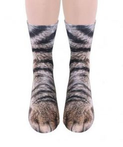 Cute Socks That Look Like Animal Feet