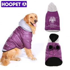 Big Dog clothes Purple Stunning Pets