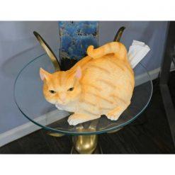 Cat Butt Tissue Holder Stunning Pets