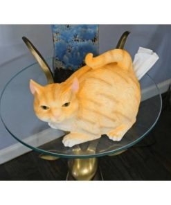 Cat Butt Tissue Holder Stunning Pets