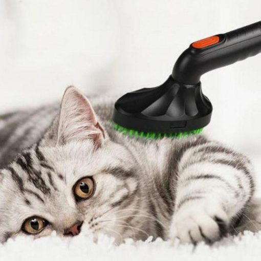 Cat/Dog Vacuum Cleaner Attachment Glamorous Dogs Shop - Glamorous Accessories for Your Dog + FREE SHIPPING