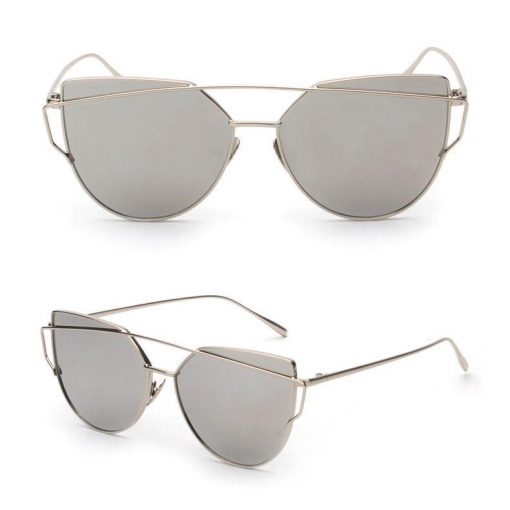 Cat Eye Elegant Sunglasses Stunning Pets