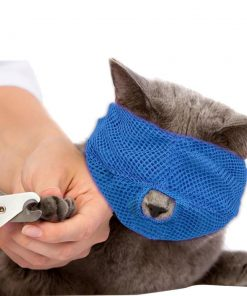 Cat Grooming Protection Mask Stunning Pets