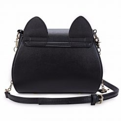 Cat Luna Moon Bag Glamorous Dogs Shop - Glamorous Accessories for Your Dog + FREE SHIPPING