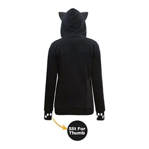 Cat Pouch Hoodie| Cat Pouch Sweater Outfit Stunning Pets