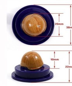 Cat Treat Ball : 3Pcs of High Quality Keeps you Cat Healthy | Free Shipping Glamorous Dogs Shop - Glamorous Accessories for Your Dog + FREE SHIPPING