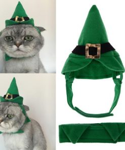 Christmas Pet Decoration Hats Stunning Pets