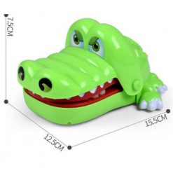 Classic Dentist Toy for Kids Stunning Pets Green