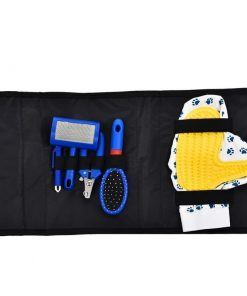 CLEANINGKIT™: 5 in 1 Pet Cleaning Kit Grooming Tool Kit GlamorousDogs