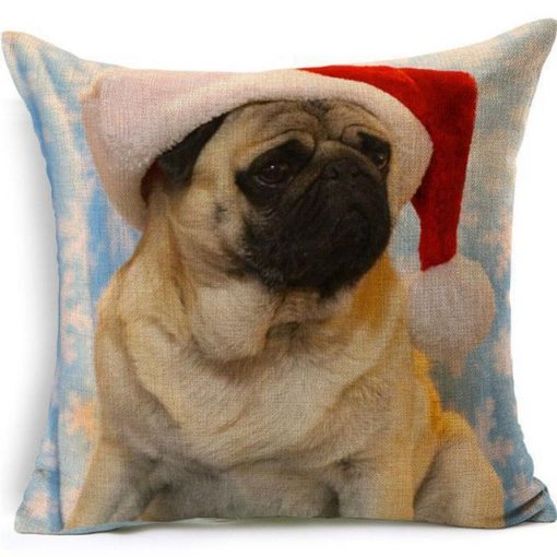 Colorful Pet Lover Cushion Stunning Pets 1