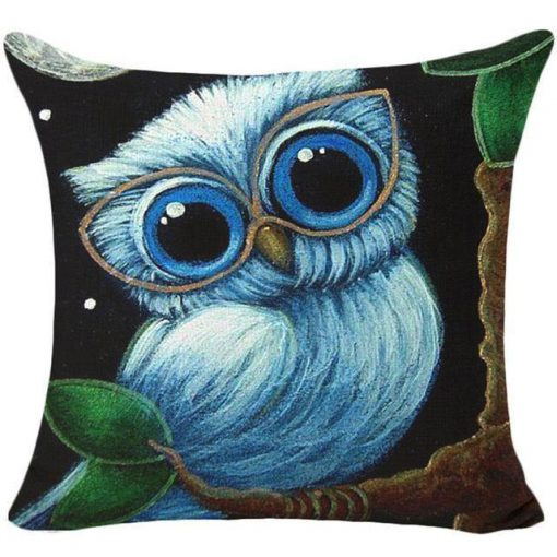Colorful Pet Lover Cushion Stunning Pets 17