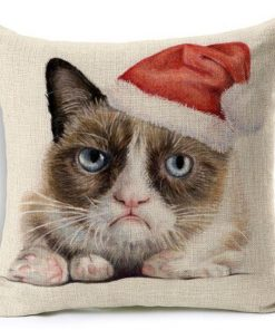 Colorful Pet Lover Cushion Stunning Pets 8
