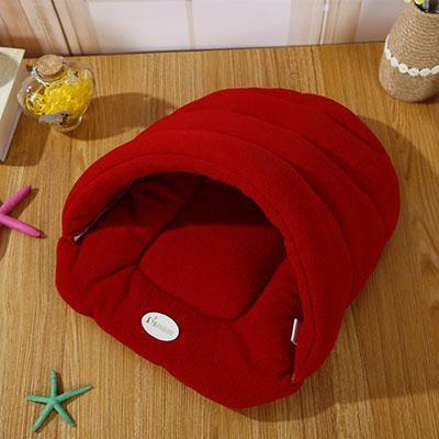 COZYHUT™: A Heated Pet Bed for Warm Comfy Nights for Dogs Glamorous Dogs Shop - Glamorous Accessories for Your Dog + FREE SHIPPING 2 S 14.9''x11'' (38X28CM)