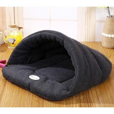 COZYHUT™: A Heated Pet Bed for Warm Comfy Nights for Dogs Glamorous Dogs Shop - Glamorous Accessories for Your Dog + FREE SHIPPING 3 S 14.9''x11'' (30X28CM)