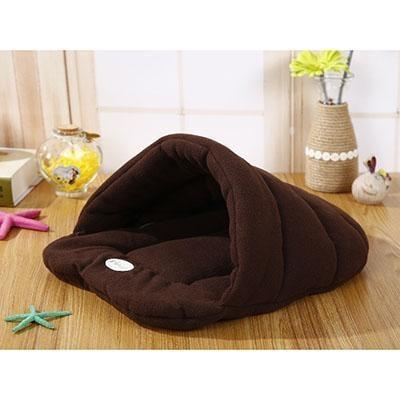 COZYHUT™: A Heated Pet Bed for Warm Comfy Nights for Dogs Glamorous Dogs Shop - Glamorous Accessories for Your Dog + FREE SHIPPING 5 S 14.9''x11'' (38X28CM)