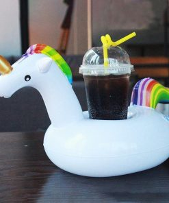 Crazy Inflatable Cup Holder Stunning Pets