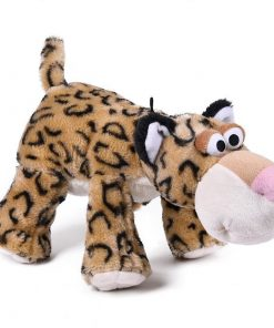 Cute Animal-design Chewing Squeaky Toy Stunning Pets