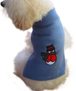 Cute Christmas Sweater Stunning Pets as the pic L