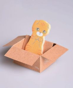 Cute Kitty Sticky Notes Stunning Pets S4