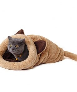 Cute Mouse Sleeping Bed for Cats Stunning Pets
