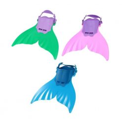 Cute Swimming Mermaid Fin for Kids Stunning Pets