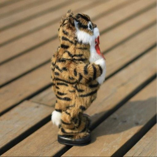 Dancing Cat Speaker: Most Interactive Kids/pets Toy Stunning Pets