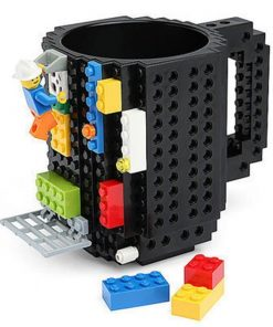 DIY Build On Brick Mug Stunning Pets