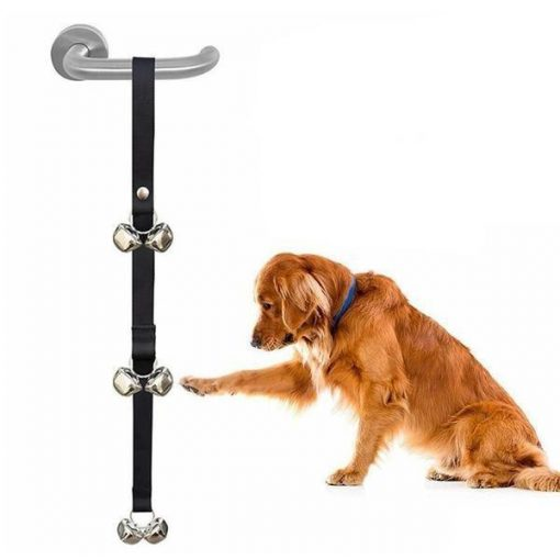 Dog Doorbells for Dog Training Stunning Pets
