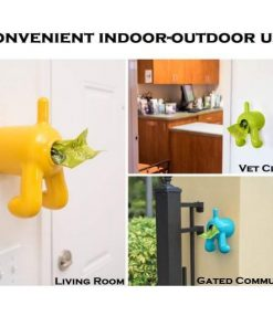 DOGGYBUTT™: A Sprinkle of Humor and Dog Butts to Your Home Stunning Pets