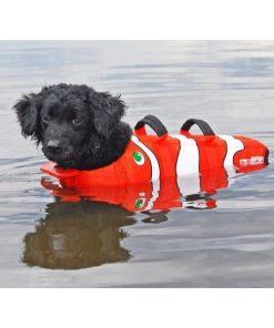 *Dog Life Jacket Shark/Nemo/Mermaid | Summer 2018 | Free Shipping* Stunning Pets